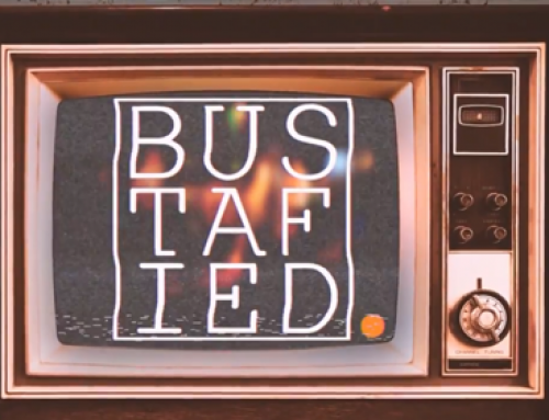 Bustafied – On Demand Lyric Video