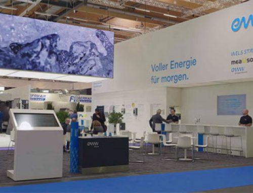 Energiesparmesse Wels EWW