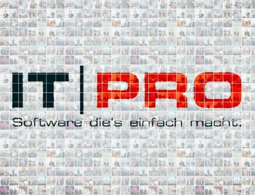 ITPRO – Unternehmensvorstellung