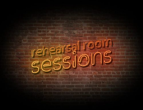 RRS – Rehearsal Room Sessions
