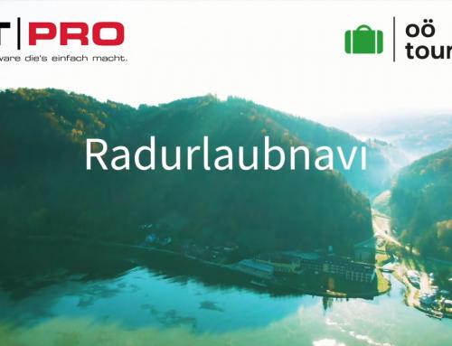 ITPRO – Radurlaubnavi